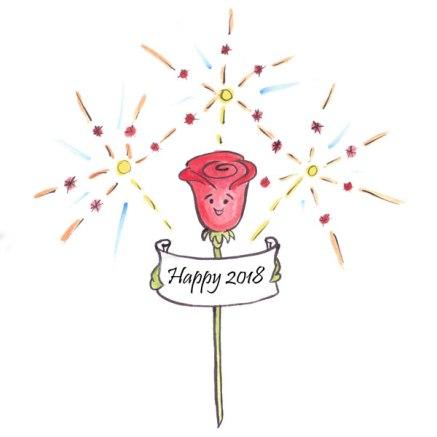 happy2018
